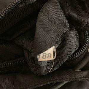 Prada Bags - Prada Nylon Backpack